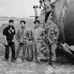 Kingbee Pilot Nguyen Van Tuong