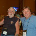 Larry Trimble and James Shorten