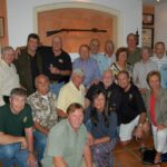 """Party at """"Doc's"""" home Special Operations Association, Las Vegas, NV October 21-24, 2014"""