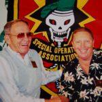 Billy Waugh and James Shorten