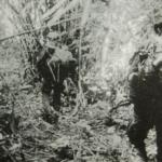 James Shorten bush on a POW snatch mission with Rt. Mamba.