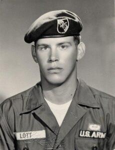 Riley E. Lott, Jr.