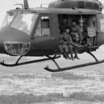 The best way to ride in a chopper, unless it's raining. The rain feels like you being shot with a fully automatic beebee gun