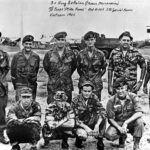 Vietnam 1966 5th Special Forces 3rd Nung Btln Mike Force