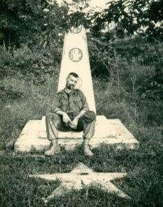 LTC (Ret) Gerald H. Zimmer Jr.