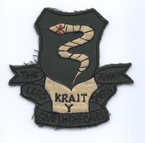Recon Team Krait