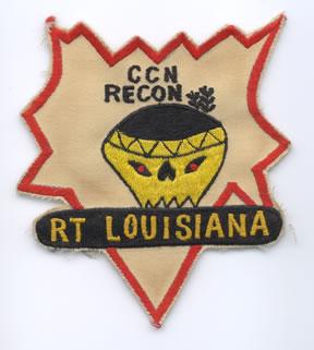 Recon Team Louisiana