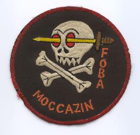 RT Moccazin